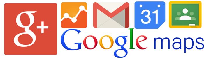 google-account-suite